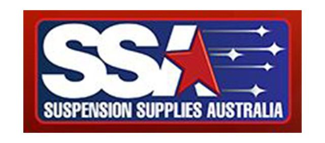 aussie brake and clutch ssa logo