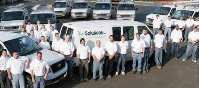 Air Conditioning Companies Greenwich, CT