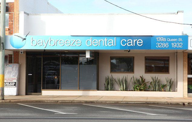 baybreeze dental care office