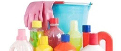 prodotti da pulizia