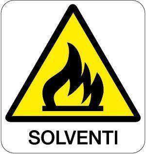 diluente, acetone, acquaragia, solventi, alcool