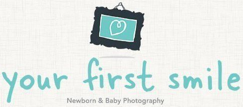 First Smile Photography logo