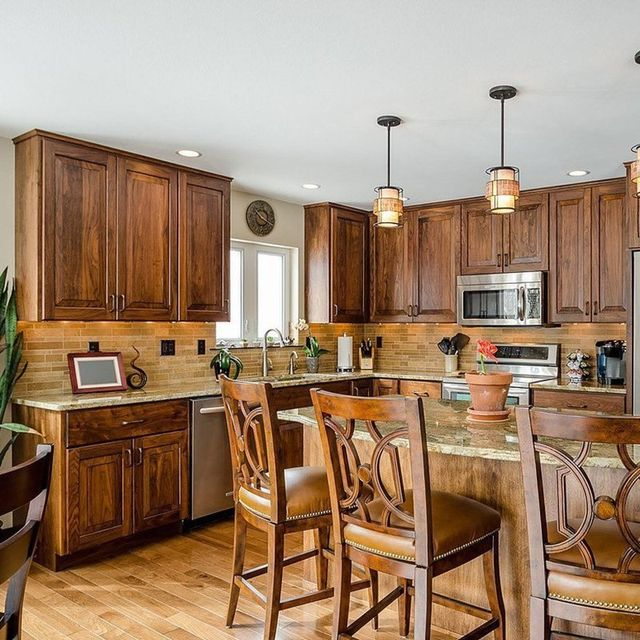 KBD | Kitchen Cabinets | Iowa City | Cedar Rapids ...