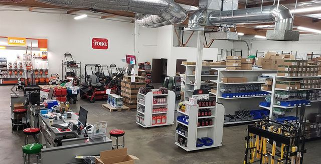 Landscape Supply Store - Unison Supply - City of Industry - CA