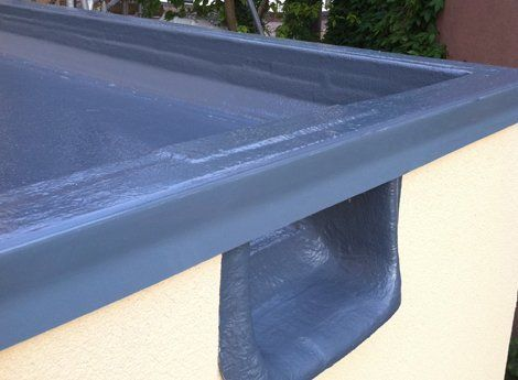 Glass Roof Installations By Experts In Lowestoft
