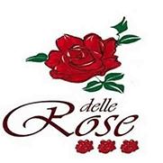 RISTORANTE PIZZERIA DELLE ROSE - LOGO