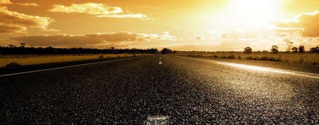 Expertly laid asphalt in Wellington