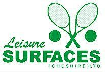 Leisure Surfaces (Cheshire) Ltd logo