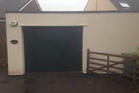 Wide Range Of Garage Doors In Wiltshire