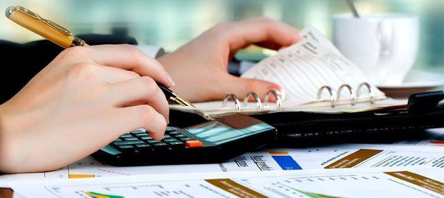 Accountant work