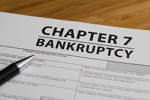 Chapter 7 Bankruptcy - lawyer in  Phoenix City,  AL