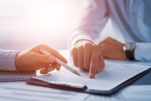 contract signing - lawyer in  Phoenix City,  AL