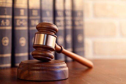 Gavel and block - lawyer in  Phoenix City,  AL