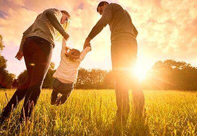 Happy family — Adoptions in Phoenix City,  AL