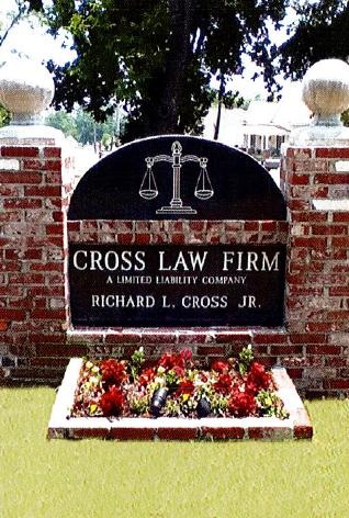 Gavel with law books - lawyer in  Phenix City,  AL