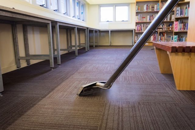 School Cleaning Service In West Chester Pa Novus