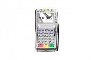 VX 805