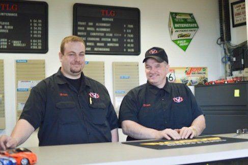 townline auto garage customer service
