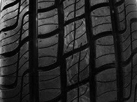 Mastercraft HSX SUV Touring Tire.