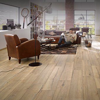 Laminate Flooring in Bristol