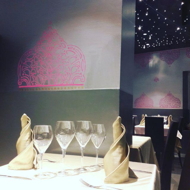 Josna ristorante indiano a Genova