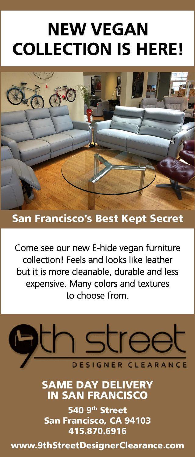 Furniture Store San Francisco, CA