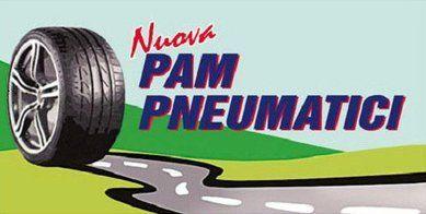 NUOVA PAM PNEUMATICI-Logo