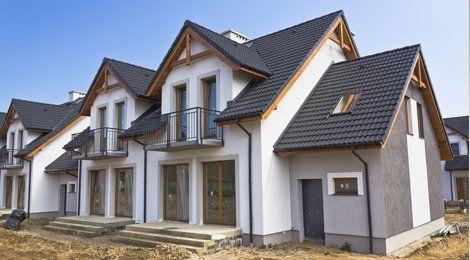 New Builds Rickmansworth