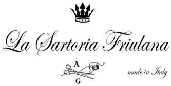 LA SARTORIA FRIULANA - LOGO