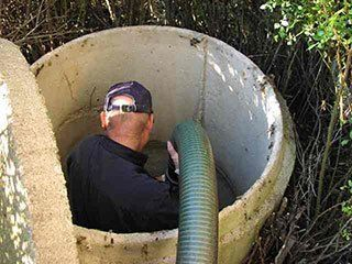 Septic Tank Cleaning Southport, NC