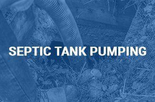 Septic Tank Pumping Leland, NC