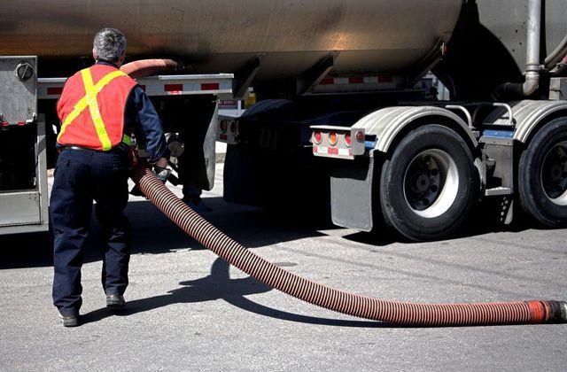 Diesel fuel in Schuyler County, NY