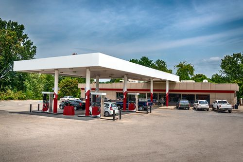 Gas station service that uses diesel fuel in Montour Falls and Schuyler County, NY