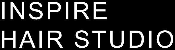 Inspire Hair Studio logo