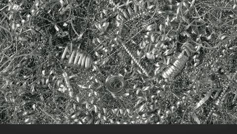 materiali ferrosi