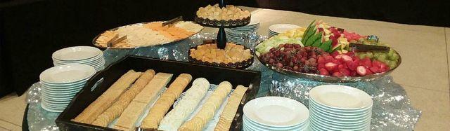 Catering Service Pinehurst Nc