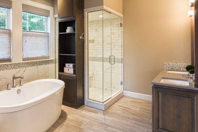 Remodeling Contractor Levelland TX Lubbock TX Plainview TX - Bathroom remodel lubbock