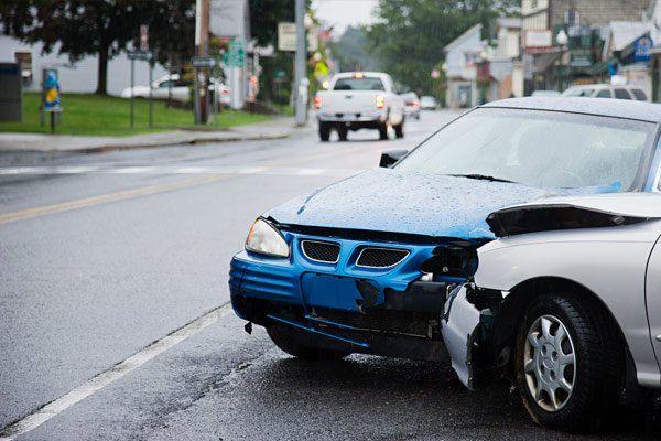 Auto Accidents | Meier, Wickhem, Lyons & Schulz, S C