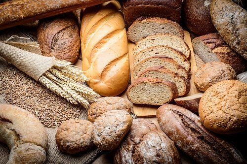 del pane e delle spighe