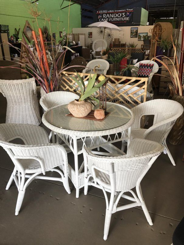 White Wicker Furniture Perth Wa