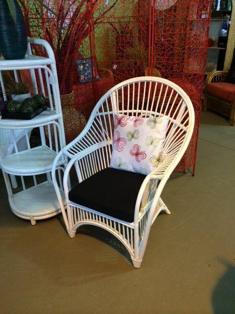 Randos cane Furniture Perth White Cane Furniture Resort  : MerrikWhiteChair from www.randoscane.com.au size 480 x 640 jpeg 70kB