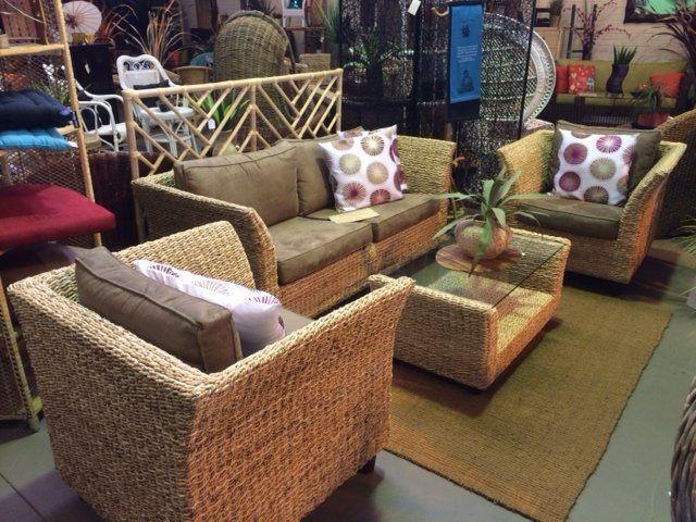 Randos Cane Furniture Perth Lounge Suites