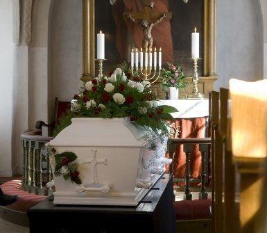 Onoranza funebre