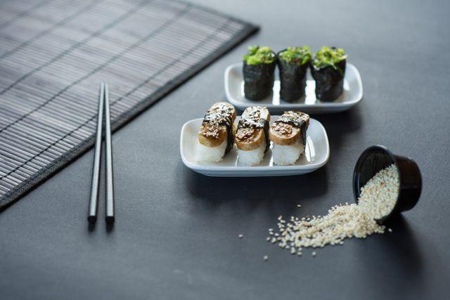 Kikko Materie prime freschissime a Sushi restaurant a Roncadelle Brescia