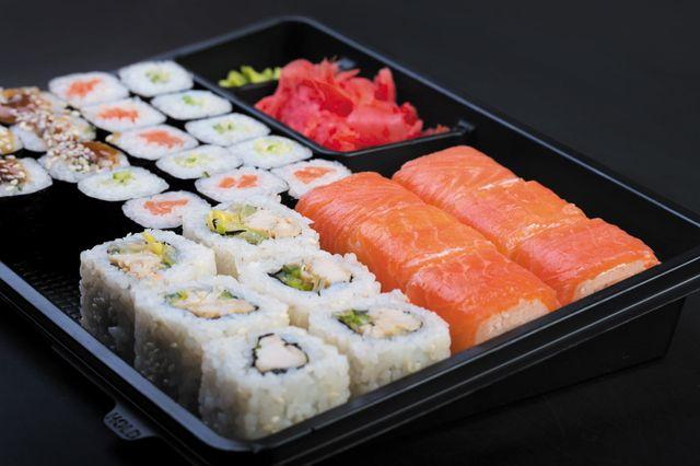 Take away Kikko Sushi restaurant a Roncadelle Brescia