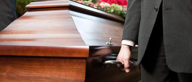 bara funeraria