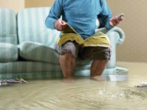 Emergency Water Removal in Houston, TX