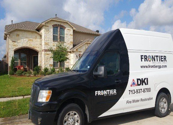 Construction Services Houston, TX | Frontier Services Group
