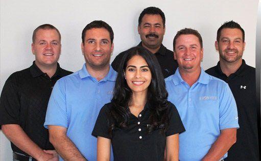 Frontier Group Team - Houston, TX
