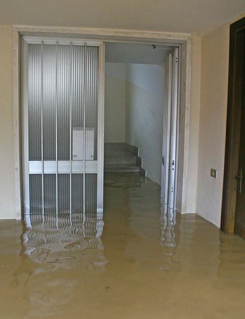 Emergency Water Removal in Houston, TX